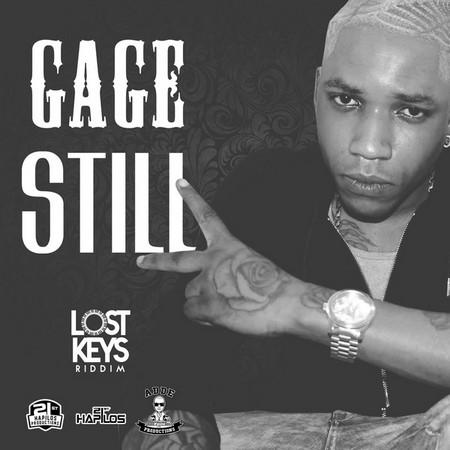 Gage-Still-Lost-Keys-Riddim-Cover