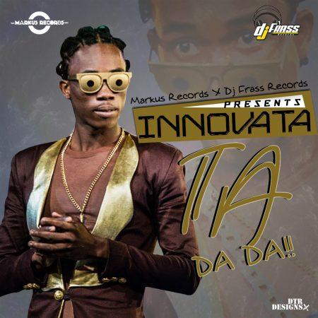 Innovata-Ta-Da-Da-Cover