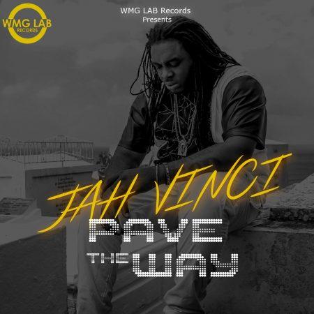 JAH-VINCI-PAVE-THE-WAY-COVER