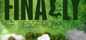 JESSE ROYAL – FINALLY – STEAMAZ RIDDIM – BIGGY MUSIC