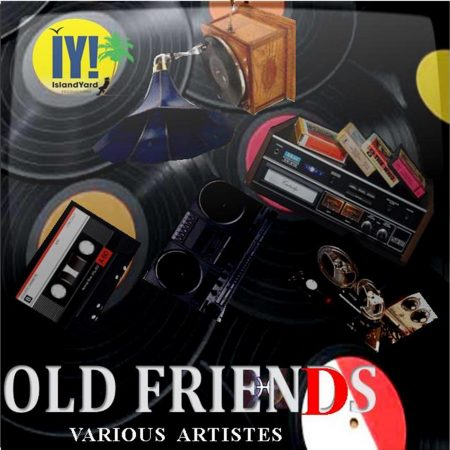 Old-Friends-Compilation-artwork