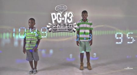 PG-13-little-vybz-little-addi-Radio