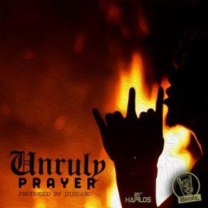 Popcaan-Unruly-Prayer-cover