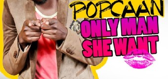 POPCAAN – ONLY MAN SHE WANT [MAIN+REMIX+INSTRUMENTAL] – LOST ANGEL RIDDIM – SO UNIQUE RECORDS