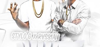 STYLO G & RVSSIAN – WHITE [RAW+RADIO] – HEAD CONCUSSION RECORDS