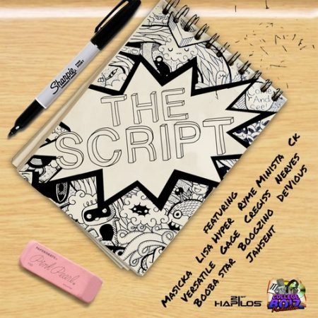The-Script-Riddim-cover-2015