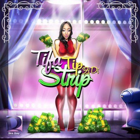 Tifa-Tip-fi-Di-Strip-artwork