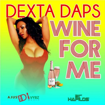 dexta-daps-wine-for-me-artwork