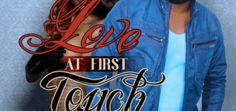 RICHIE STEPHENS – LOVE AT FIRST TOUCH – SHIAH RECORDS