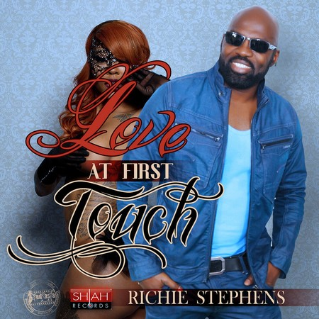 richie-stephens-Love-At-First-Touch-2015
