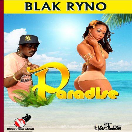 Blak-ryno-paradise-cover