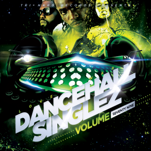 Dancehall-Singlez-vol2-cover