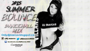Dj-marcus-Summer-Bounce-dancehall