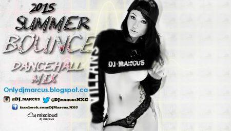 Dj-marcus-Summer-Bounce-dancehall