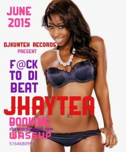 JHAYTEA-F@CK-TO-DI-BEAT-COVER