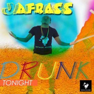 Jafrass-drunk-tonight-cover