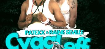 PATEXX & RAINE SEVILLE – CYAA LEFF [RAW+CLEAN+VERSION] – SARTOUT RECORDS