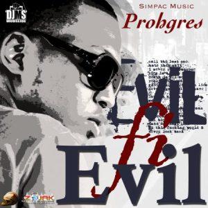 Prohgres-Evil-Fi-Evil-artwork