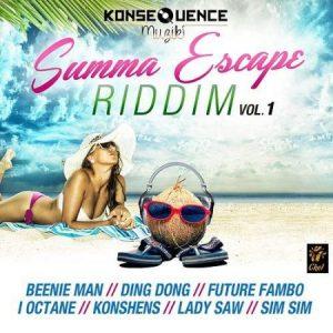 Summer-escape-riddim-cover