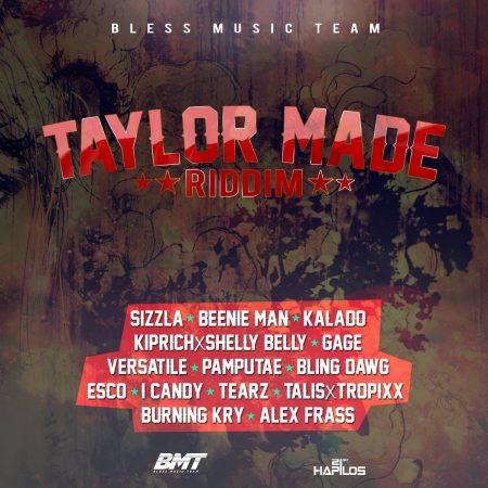 Taylor-Made-Riddim