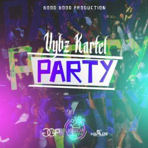00-Vybz-kartel-party-artwork-300x300 VYBZ KARTEL - PARTY [RADIO+RAW] - LIQUOR RIDDIM - GOOD GOOD PRODUCTION
