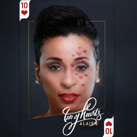 alaine-ten-of-hearts-Album-cover