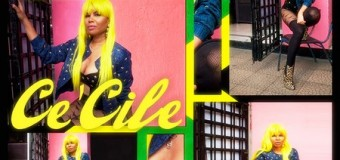 CECILE – BORN WID IT – J-VIBE _ CYCLONE MUSIC GROUP