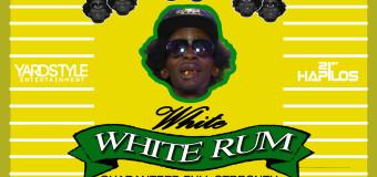 GULLY BOP – WHITE RUM [RAW+CLEAN] – YARD STYLE ENTERTAINMENT
