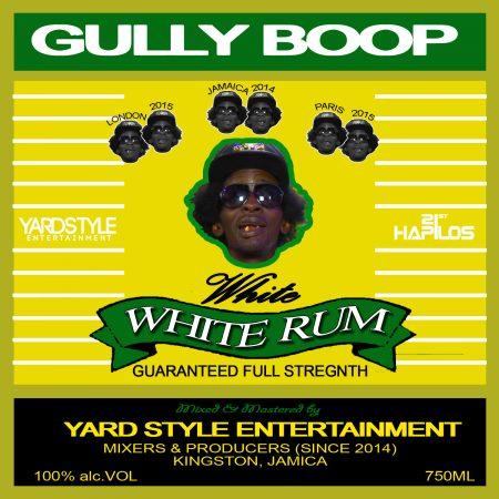 gully-bop-white-rum-cover