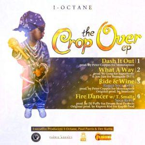 i-octane-crop-over-ep-artwork