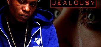 JAFRASS – JEALOUSY – NOTNICE RECORDS