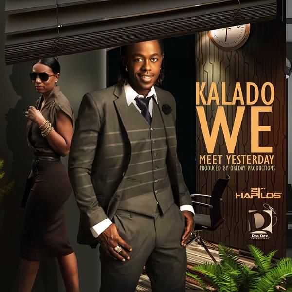 kalado-we-meet-yesterday-Cover