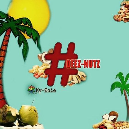 ky-enie-deez-nuts-cover