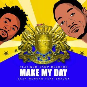 laza-morgan-ft-shaggy-make-my-day-cover