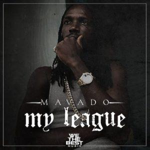 mavado-my-league-