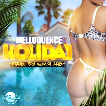 melloquence-holiday-cover