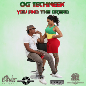 og-techneek-you-and-the-dread-cover