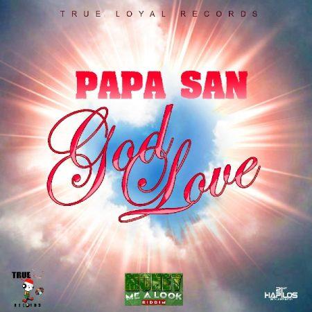 papa-san-god-love