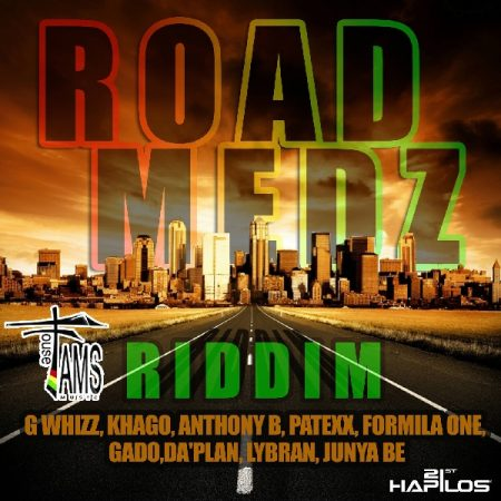 road-medz-riddim-Cover