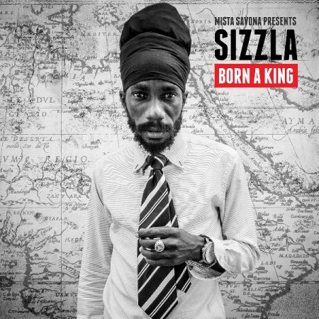 Born-a-king-album-artwork