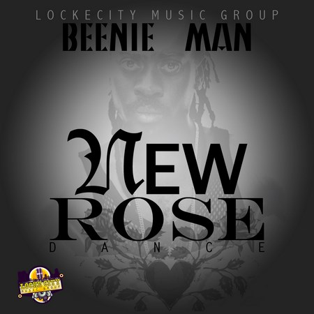 Beenie-Man-New-Rose-cover