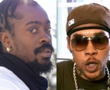 WHO IS THE REAL KING OF DANCEHALL.. VYBZ KARTEL OR BEENIE MAN?