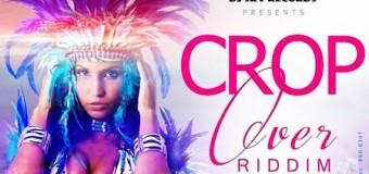 CROP OVER RIDDIM [FULL PROMO] – DJ SKY RECORDS