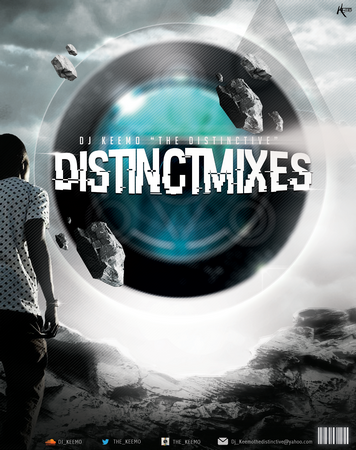 DJ-KEEMO-DISTINCT-MIXES-FRONT-ARTWORK