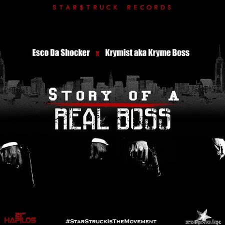 Esco-Ft-Krymist-Story-Of-A-Real-Boss-cover-