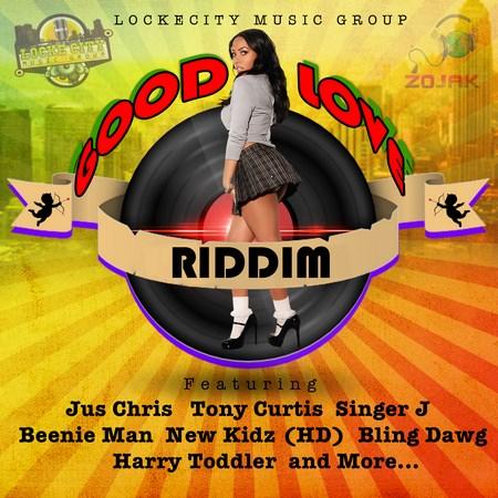 Good-Love-riddim-cover