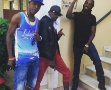 TONY MATTERHORN VS GULLY BOP & NUFFY [VIDEOS INSIDE]
