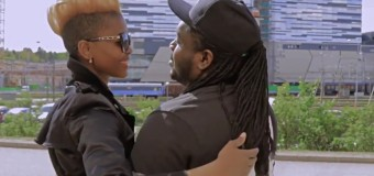 JAH VINCI – MY OTHER HALF – MUSIC VIDEO