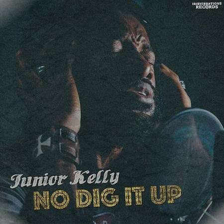 00-Junior-Kelly-No-Dig-It-Up-Cover JUNIOR KELLY - NO DIG IT UP - IRIEVIBRATIONS RECORDS