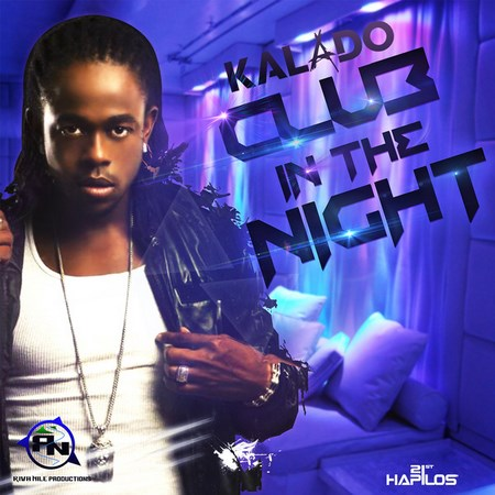 Kalado-Club-In-The-Night-artwork